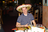 Alex: Man of the Sombrero