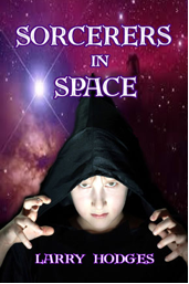 Sorcerers In Space